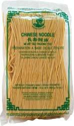 Makaron chiński żółty