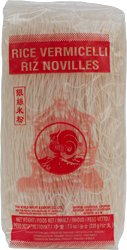 Makaron ryżowy nitka