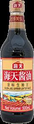 Sos sojowy Golden Label HADAY 500 ml