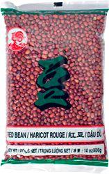 Czerwona fasolka azjatycka