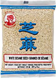 Sezam biały