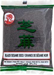 Sezam czarny