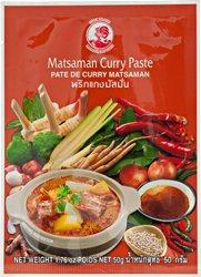 Pasta curry Masaman
