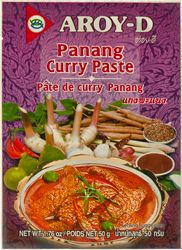 curry Panang