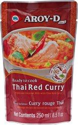 Curry czerwone