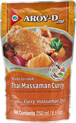 Curry Massaman