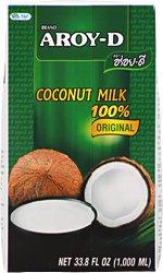 Mleko kokosowe UHT 1000 ml